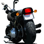 ハローストレージ バイク